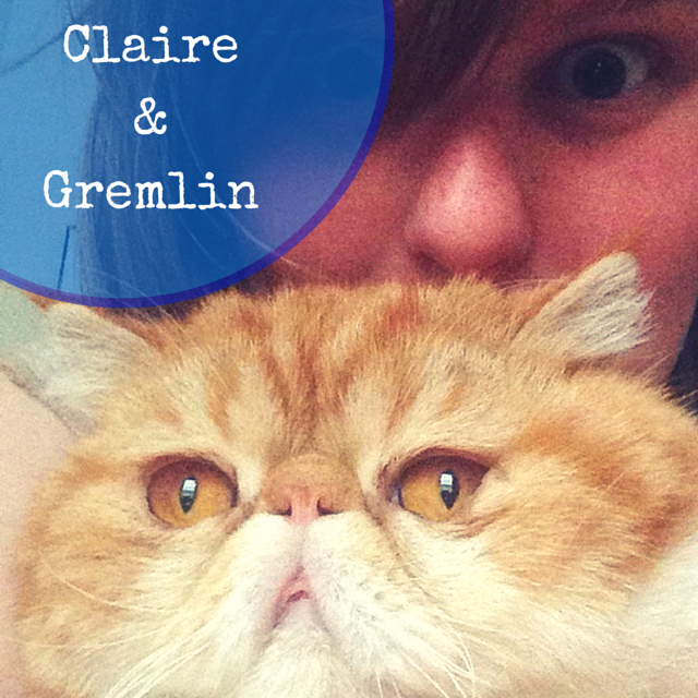 Claire & Gremlin(1)